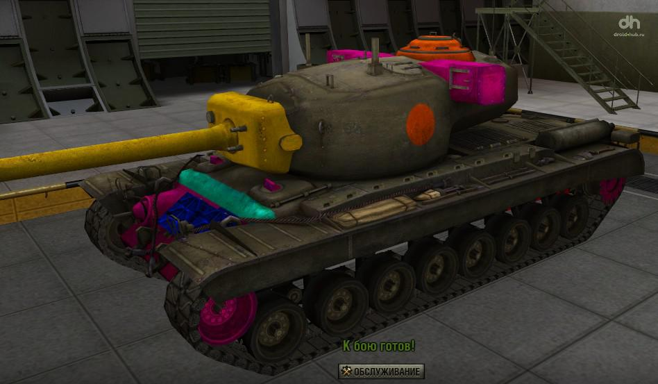 ищут места пробития танков картинки лески