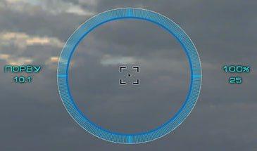 Новая версия прицелов аркадный снайперский сведения для WOT 1.8.0.1