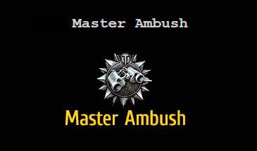Мод автоматического расчета шанса засвета после выстрела [Master Ambush] для WOT 1.6.0.1