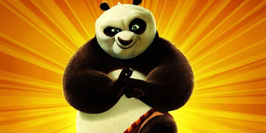 Озвучка из мультфильма Кунг-фу Панда для WOT 1.7.0.2