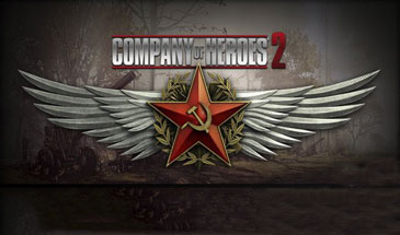 Звуковой мод Company of Heroes 2 для World of Tanks 1.6.1.1