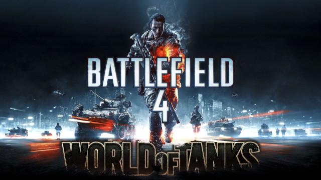 Озвучка экипажа из Battlefield 4 для WOT 1.8.0.1