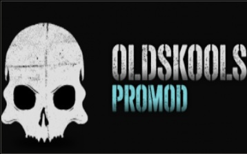 Модпак OldSkools ProMod для World of tanks 1.8.0.1