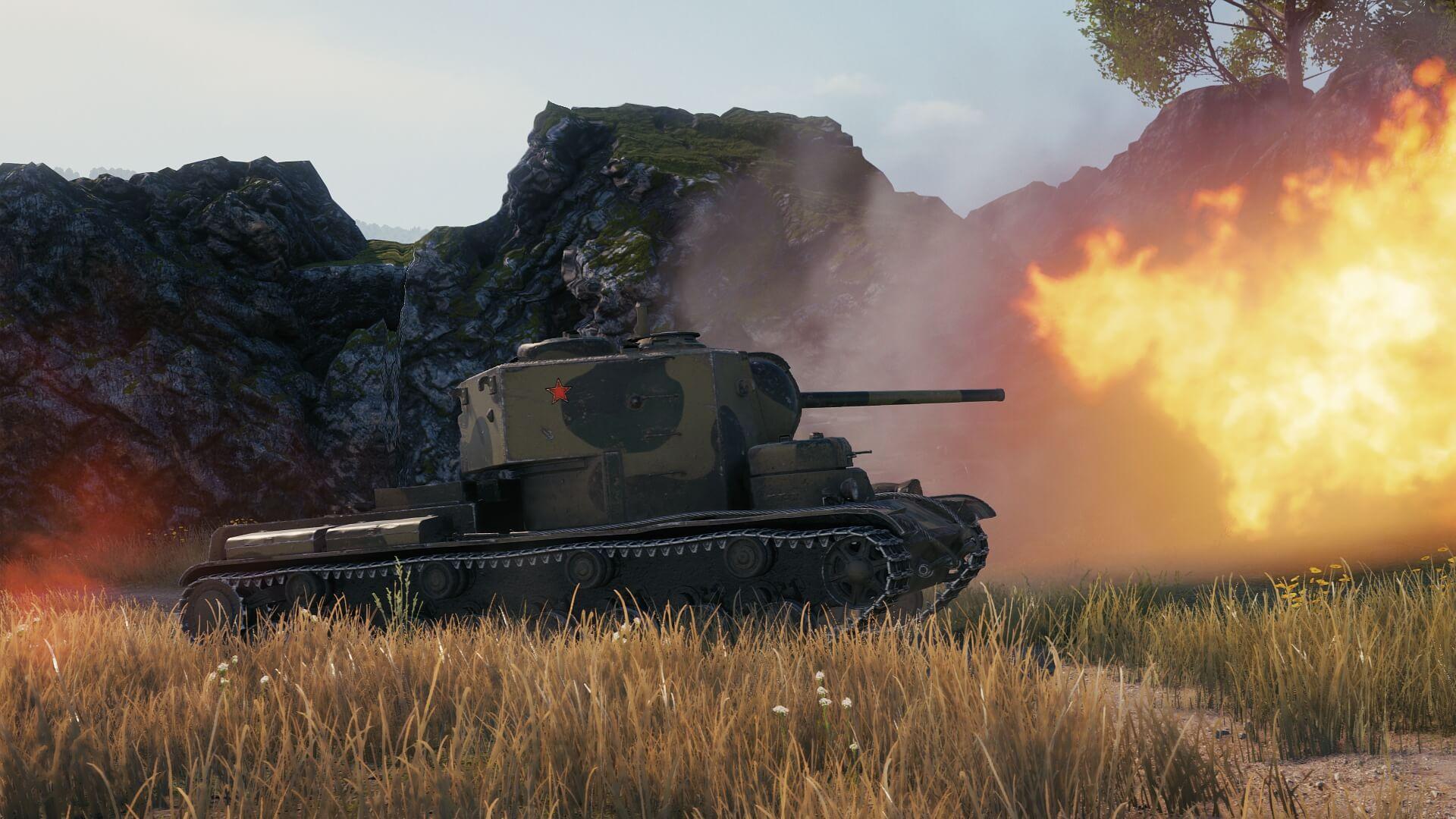 Льготные прем танки в обновлении World of Tanks 1.5.1.2
