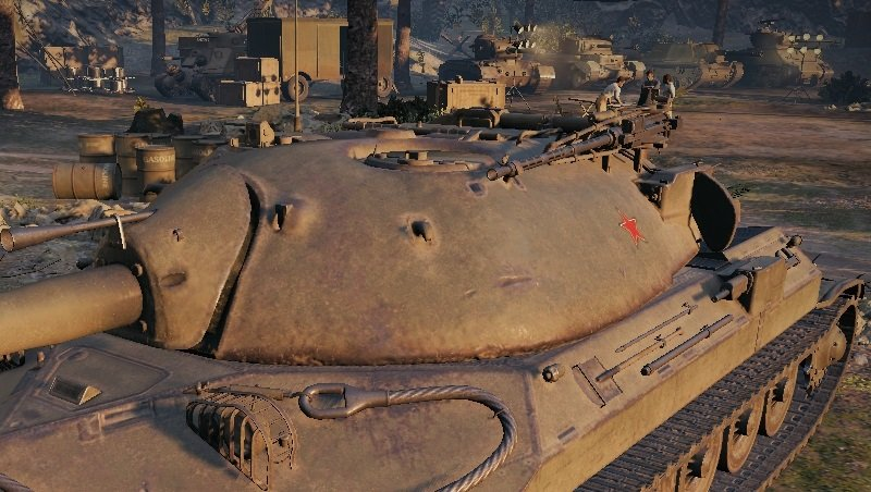 Как правильно танковать в World of Tanks [полезные советы]