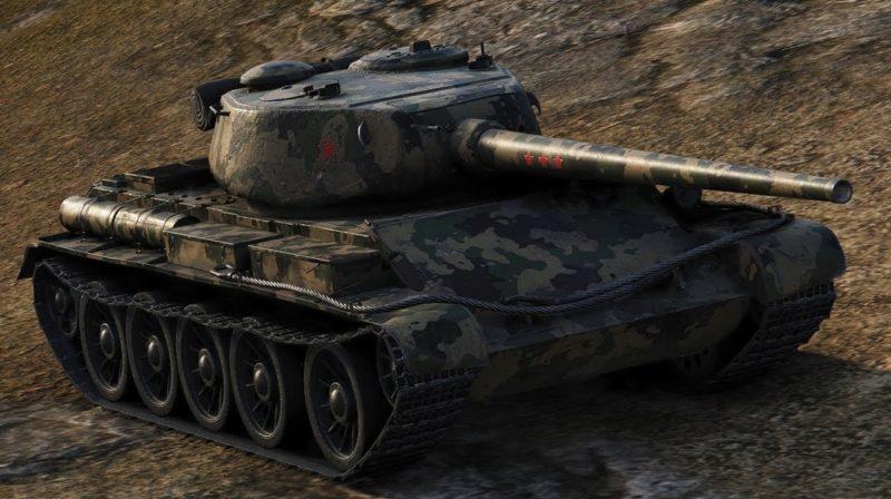 Т-54 обр. 1
