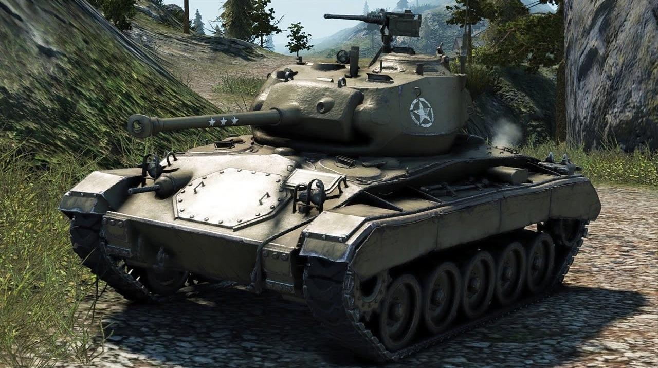 Лучшие танки для прокачки твинка