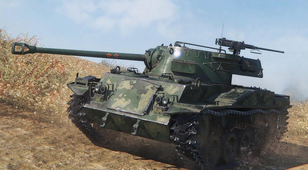 На каких танках лучше качать экипаж World of Tanks