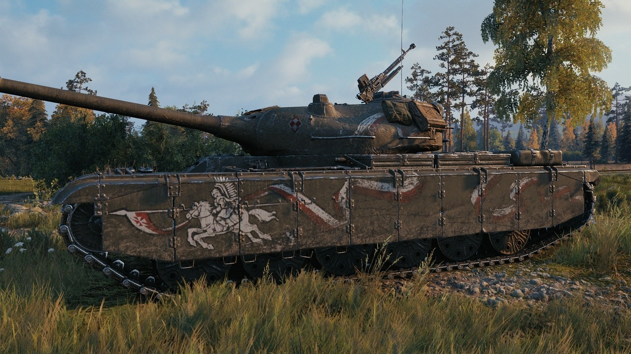 Бесплатный премиум танк 8 уровня WoT 2019