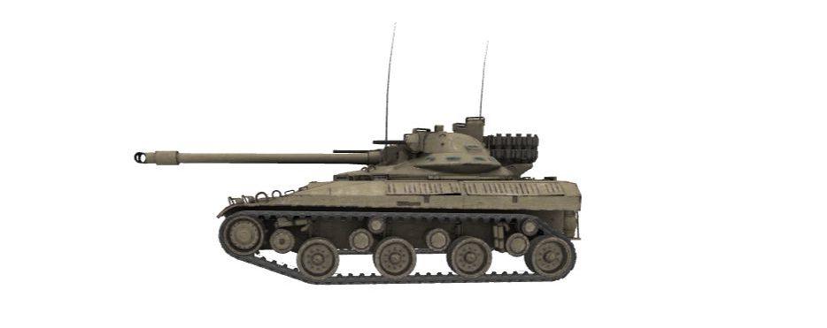 Т92 - легкий американский танк VIII уровня WOT