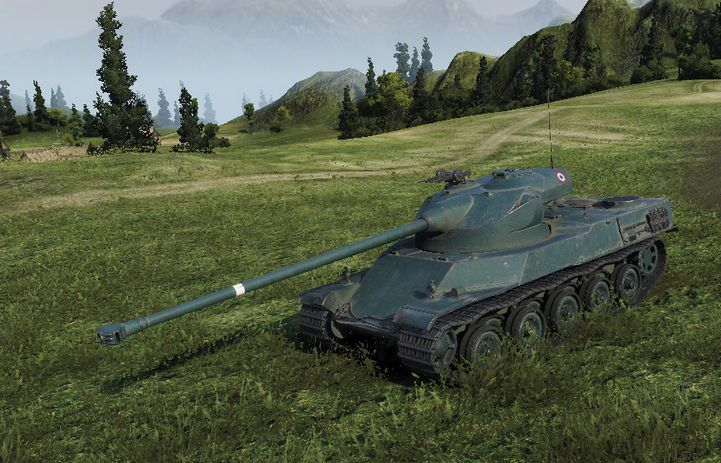 Тактика игры танком