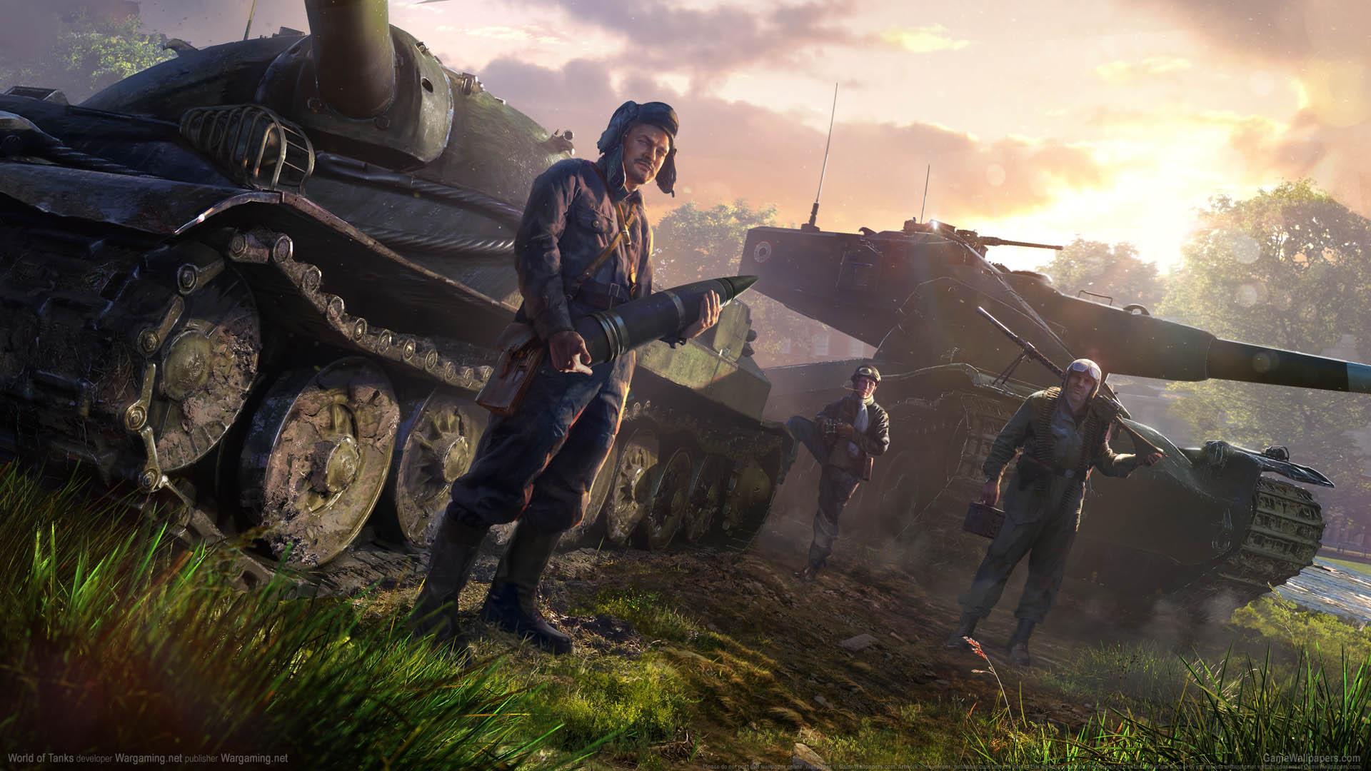 Новый сезон ранговых боев World of Tanks в 2019 году