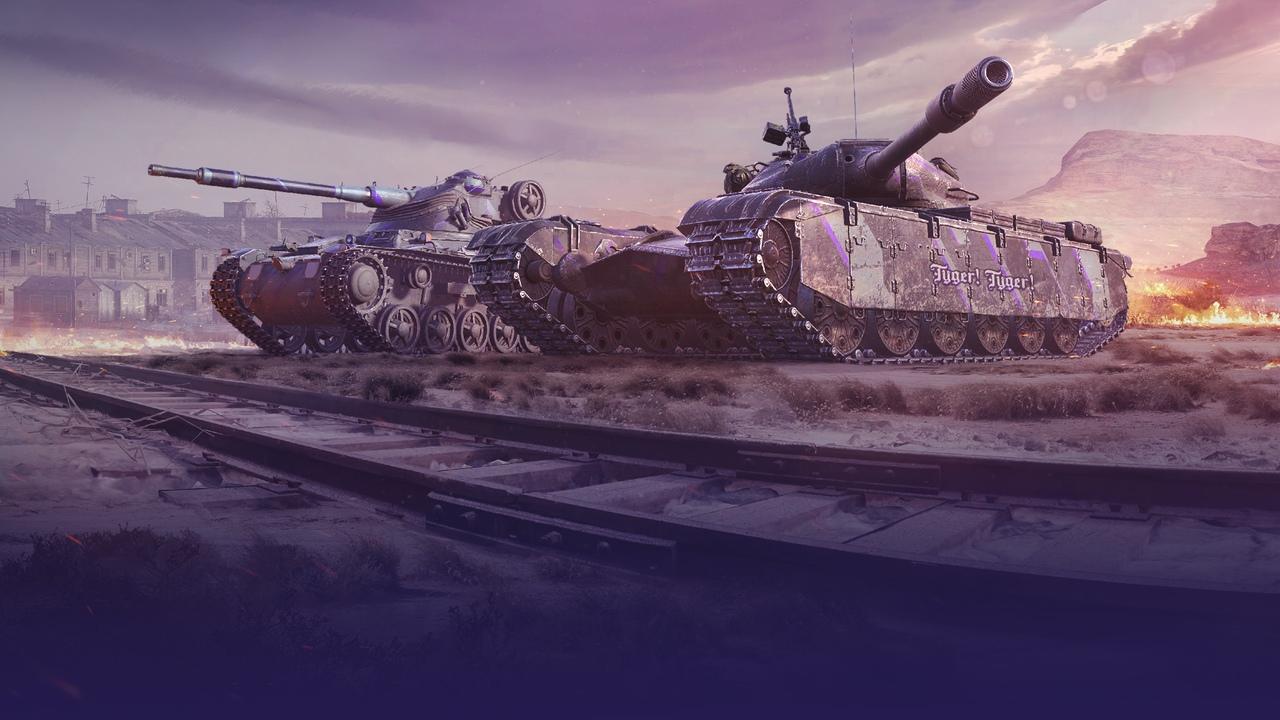 Twitch Prime и World of Tanks: акция «Прямой эфир» пакет «Дельта»