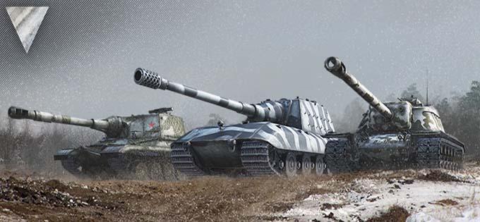 Как играть на ПТ-САУ в World of Tanks