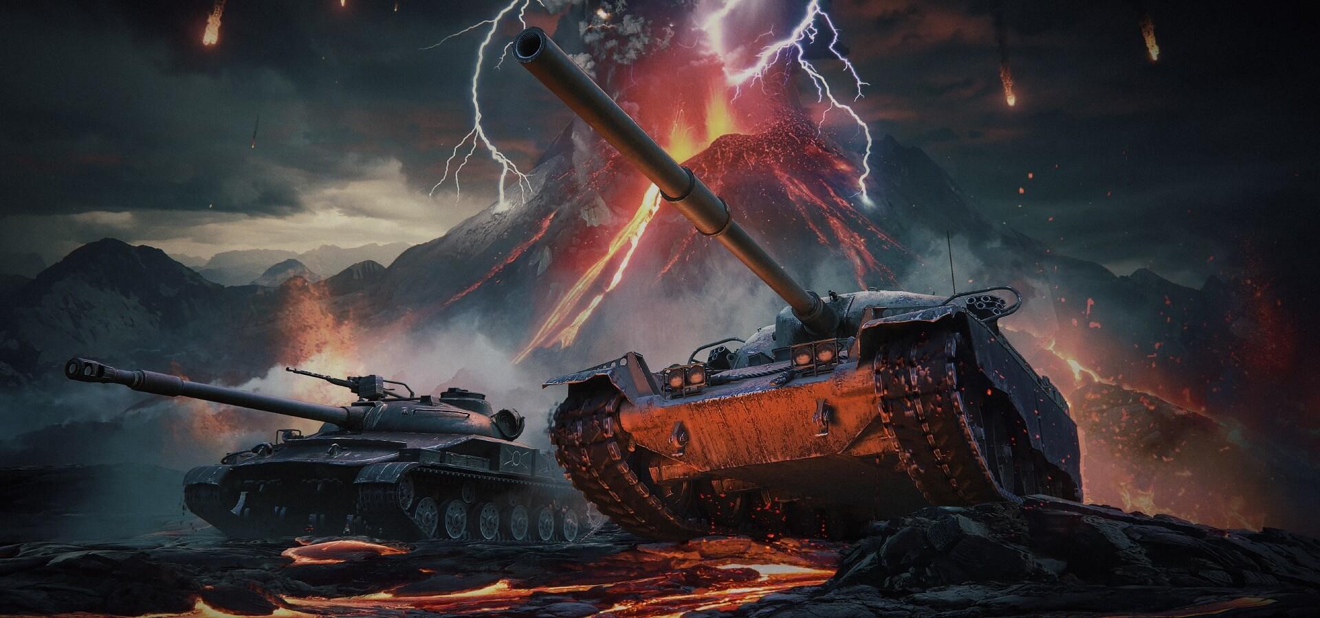 «Огненный след»: все награды и какой танк выбрать