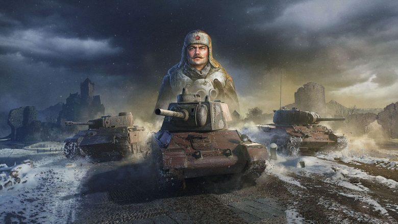 «Стальной охотник» в World of Tanks