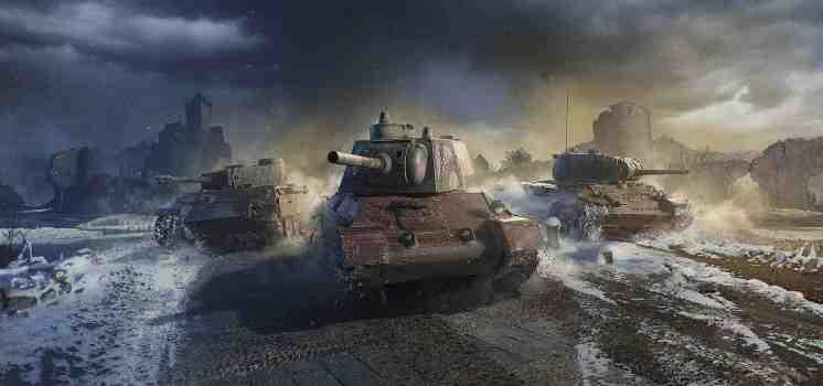 «Стальной охотник»: как прокачивать танк?