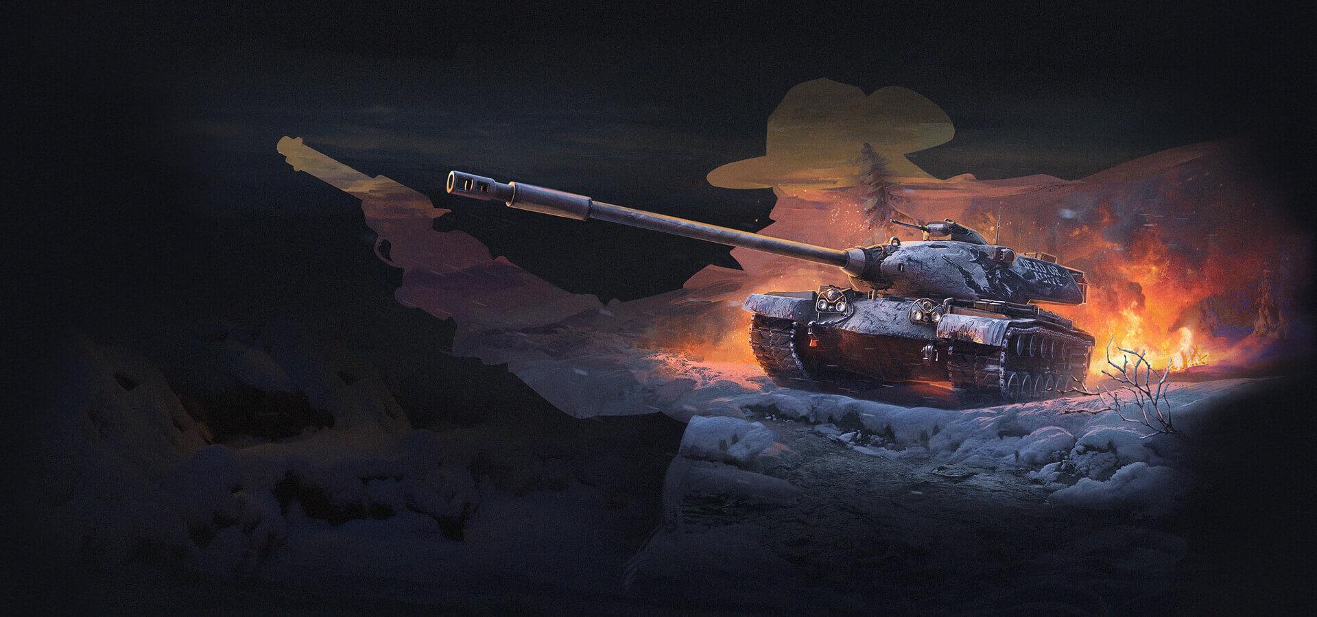 Марафон на M54 Renegade: а стоит ли он таких усилий❓