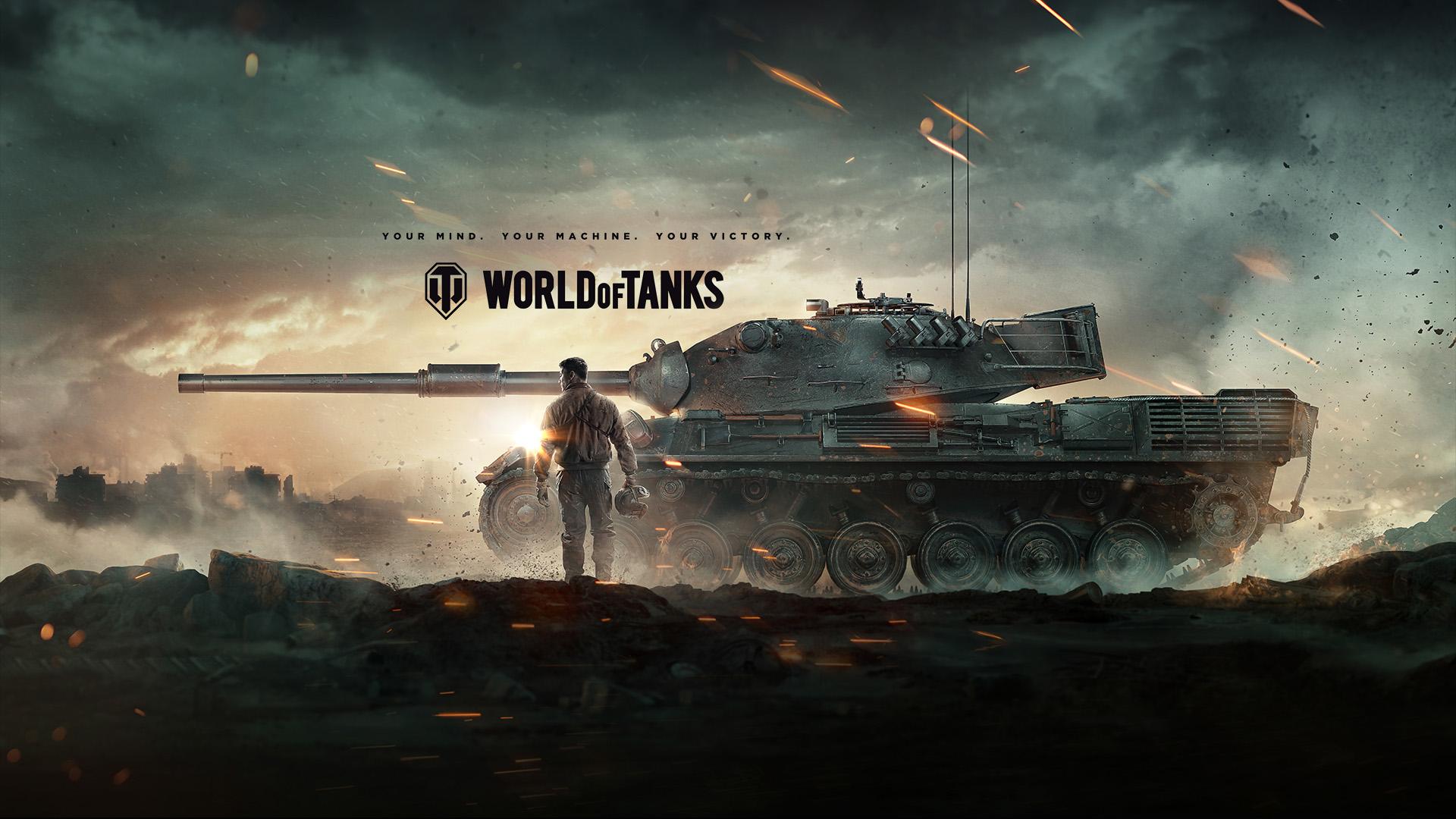 Подарки ветеранам и новичкам для WoT и WoWs от Twitch Prime