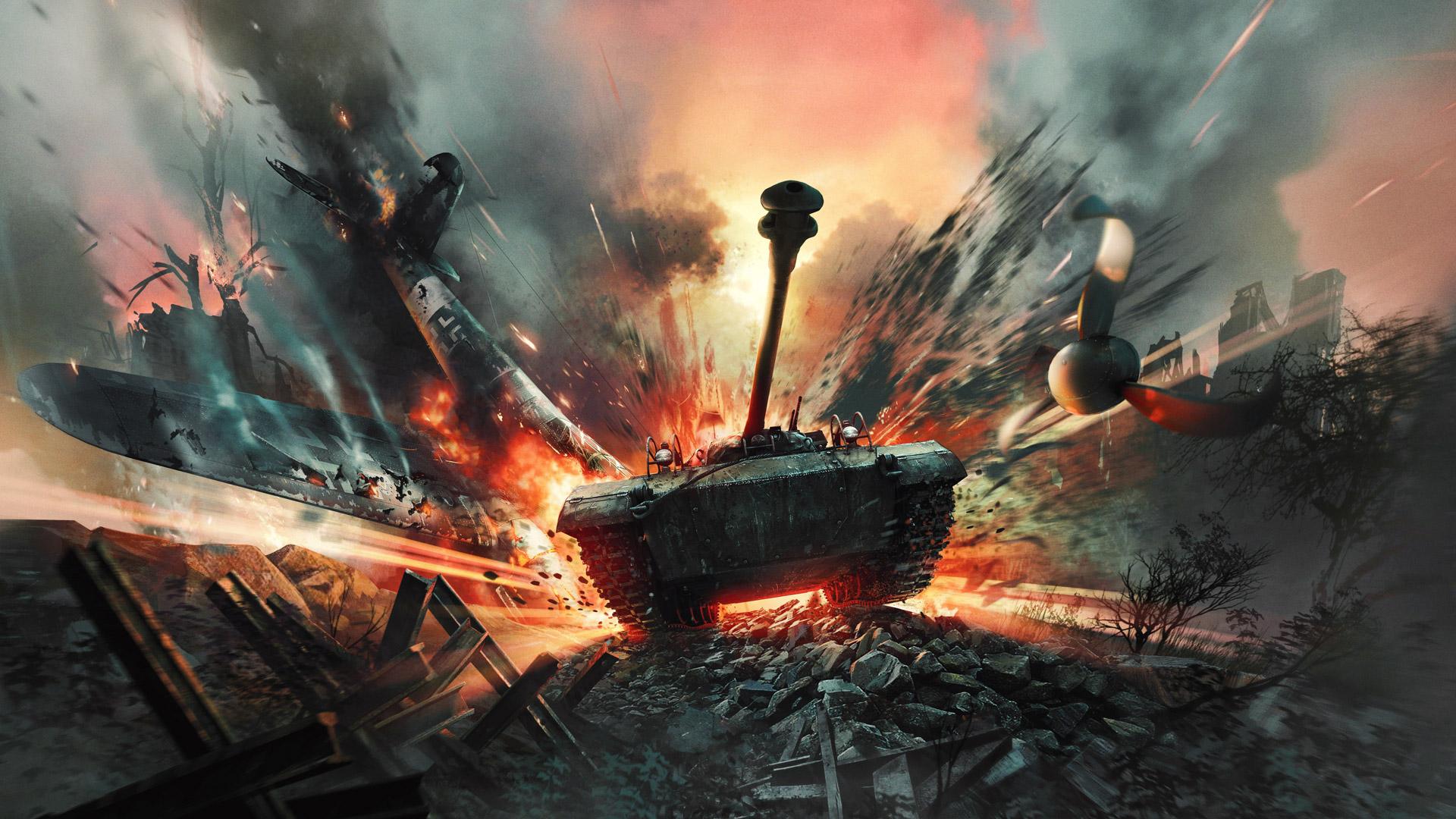 ТОП 3 самых фановых танка WoT🔝 Третья часть🔥