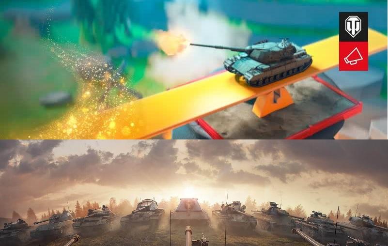 Как изменится World of tanks в следующем году? Новый баланс