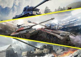 Как получить бесплатно прем танк 8 уровня?