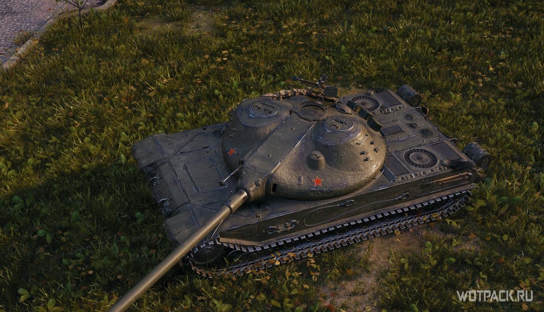 К-91-2 — новая советская имба в WoT