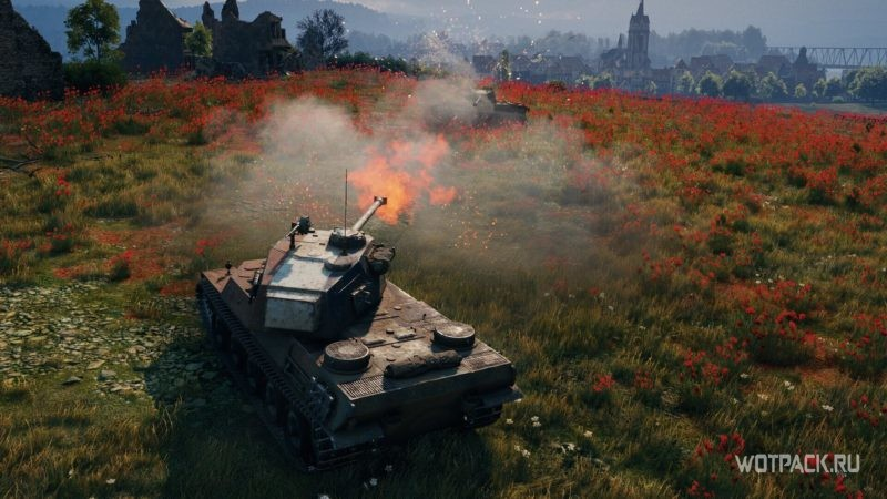 AMX M4mle 49 Liberte 1