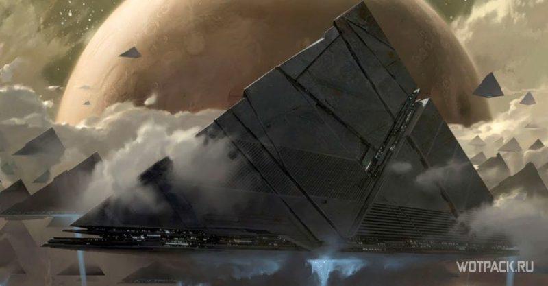 Destiny 2 «Исход подготовка