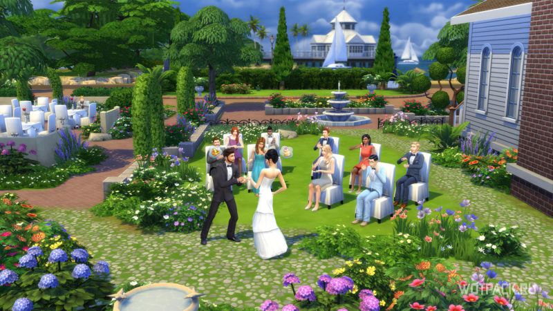 sims 4 читы