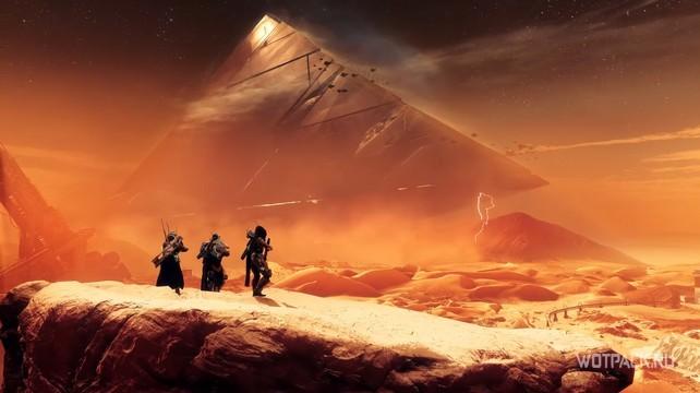 Destiny 2: «Исход: подготовка» краткий гайд