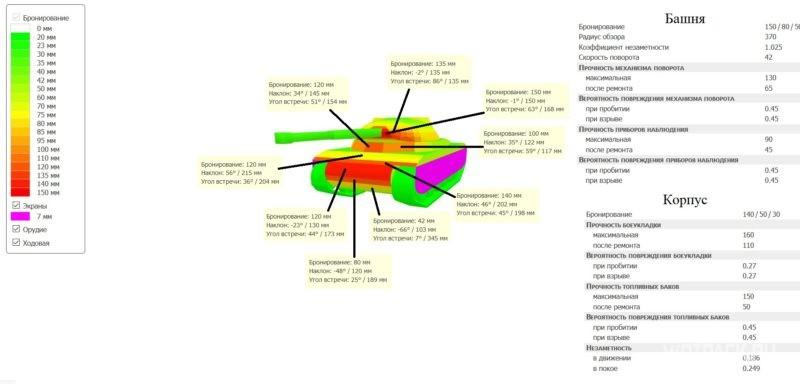 схема бронирования CS-44