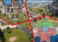 Новая карта в WoT