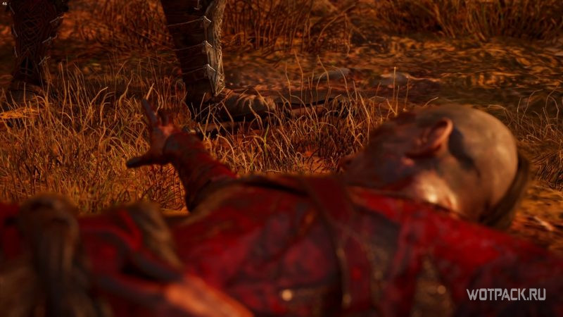 Assassin's Creed: Valhalla – Побежденный Ивар