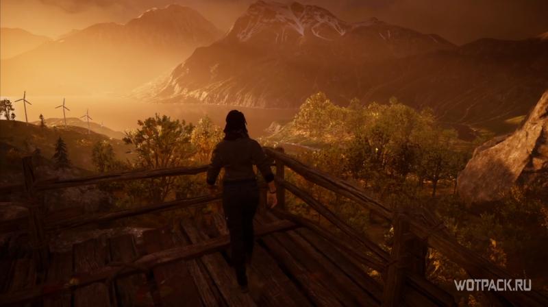 Assassin's Creed: Valhalla – Современность