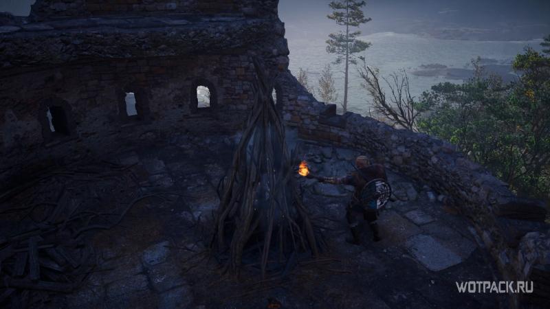 Assassin's Creed: Valhalla – Сигнальный костер