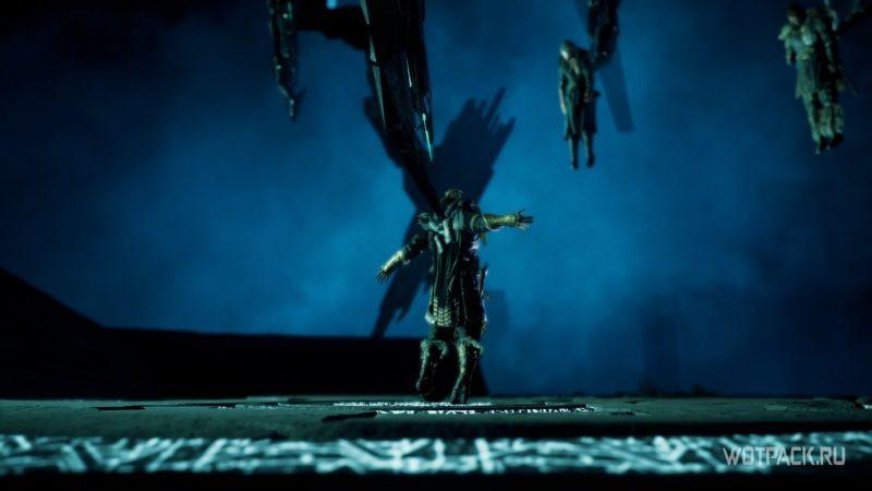 Assassin's Creed: Valhalla – Технологии Ису