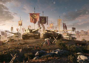 итальянские тяжелые танки