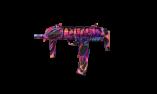 MP7 Graffity