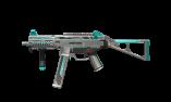 UMP45 Cyberpunk