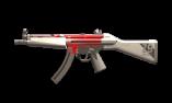MP5 Reactor