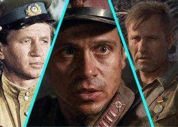 ТОП-10 фильмов о Второй мировой войне