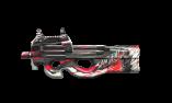 P90 SAMURAI
