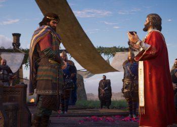 Assassin's Creed Valhalla: все тайны Ульстера