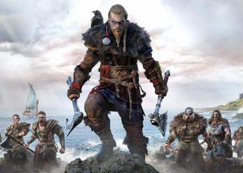ТОП-10 пасхалок из Assassin's Creed: Valhalla, которые нереально найти самому