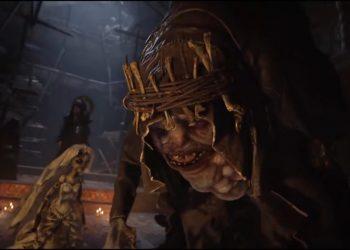 Resident Evil Village: как победить Сальваторе Моро