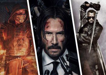 Джон Уик 4 актерский состав могут пополнить «Скорпион» и «Блейд»