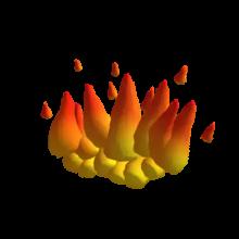 Кольцо пламени