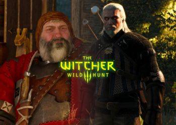 ТОП-10 душераздирающих моментов в The Witcher 3