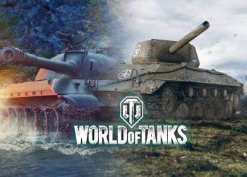 Топ-5 коллекционных танков в World of Tanks в 2021 году